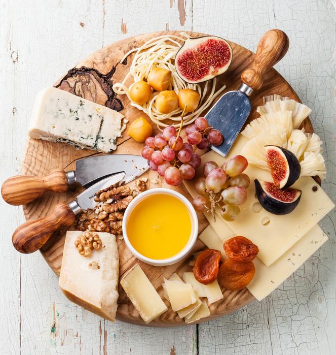 taleggio käse rezepte